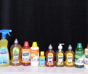 Hygiinia Products