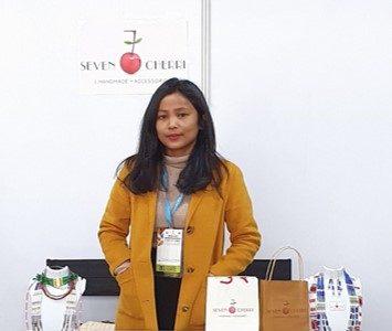 Seven Cherri founder