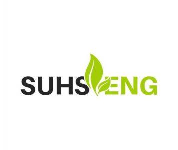 Suhsieng logo